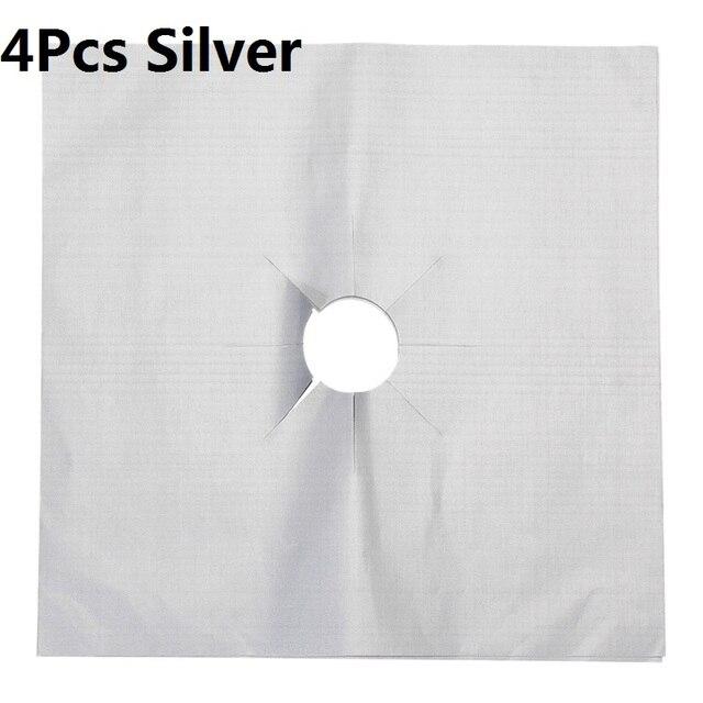 1Pc Silver