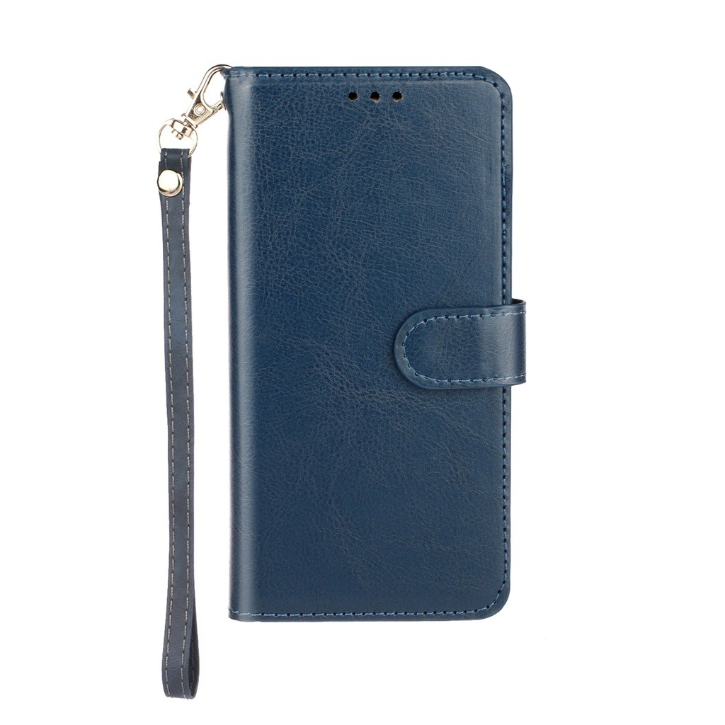 Dual-Use Card Wallet Flip Leather Case Cover For Samsung Galaxy Note10/For Samsung Galaxy Note 10 Pro
