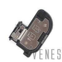 Venes Крышка батарейного отсека для Canon EOS 5D Mark IV 5DIV 5D4 SLR камеры Запчасти