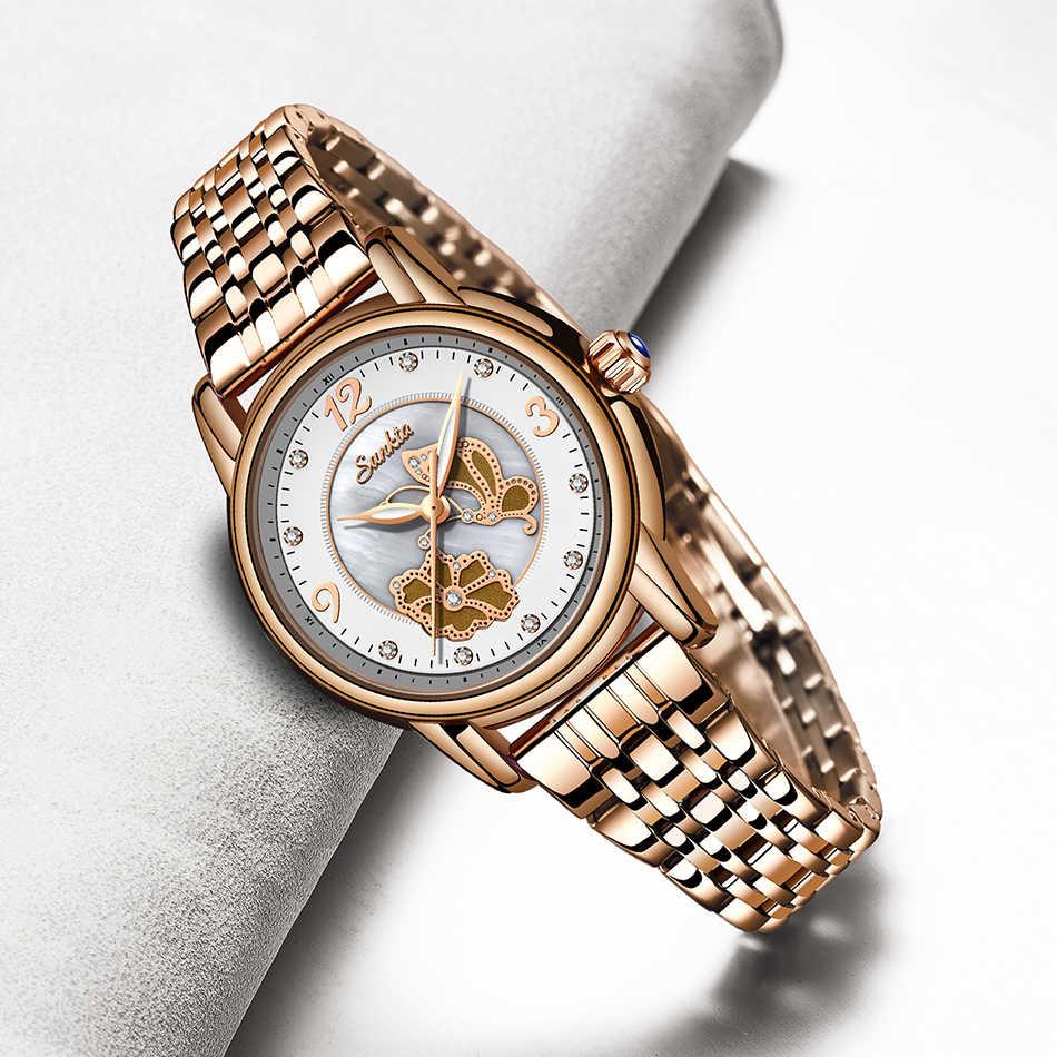 Relógio de pulso relogio feminino relogio feminino relogio feminino relógio feminino montre femme zegarek damski relojes para mujer