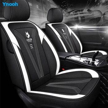 Ynooh Car seat covers For lada granta xray vesta sw cross kalina kalina car protector