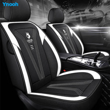 Ynooh Car seat covers For suzuki jimny baleno celerio ciaz liana ignis vitara 2019 swift car protector