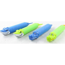 Cartoon Summer Water Kids Toys Outdoor Games Crocodile Squirter Toys For Children