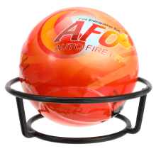 AFO Автоматический Огнетушитель мяч анти-огонь мяч легкий бросок стоп потеря огня инструмент безопасности 0,77 кг/1,7 кг Авто самоактивация