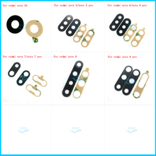 Rear Back Camera Lens Glass Cover Replacement For Xiaomi Redmi note 5