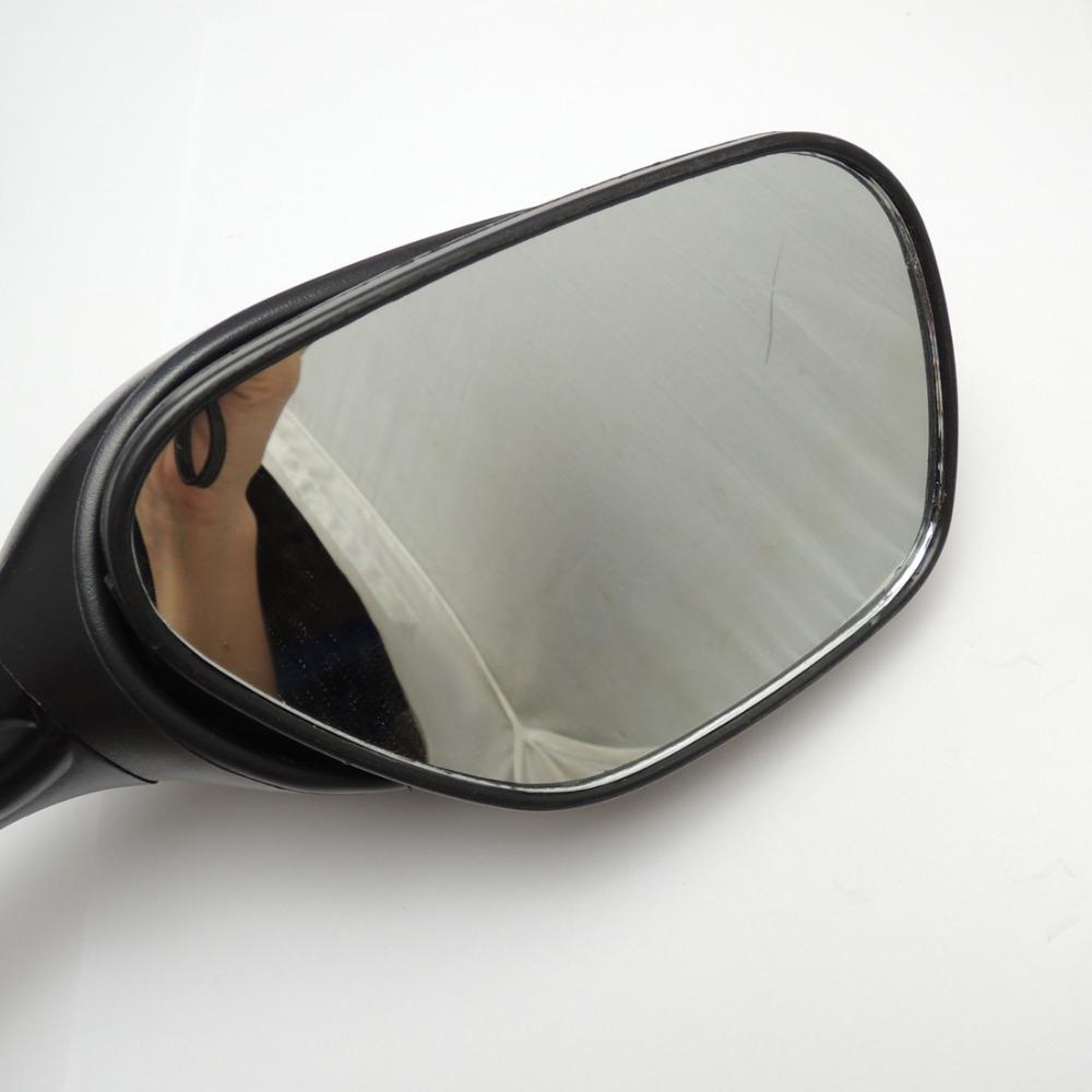 Motorcycle Rearview Side <font><b>Mirrors</b></font> for <font><b>Suzuki</b></font> <font><b>GSXR</b></font> 600 <font><b>750</b></font> 1000 with Turn Signal Light image