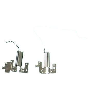 LCD Hinges Left & Right Set Replace Part For Lenovo Yoga 730-15IKB 5H50Q96486