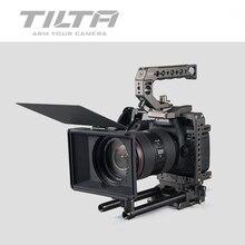 Tiltaing MB T15 Mini caja mate para cámaras DSLR estilo sin Espejo, parasol Tilta, accesorios