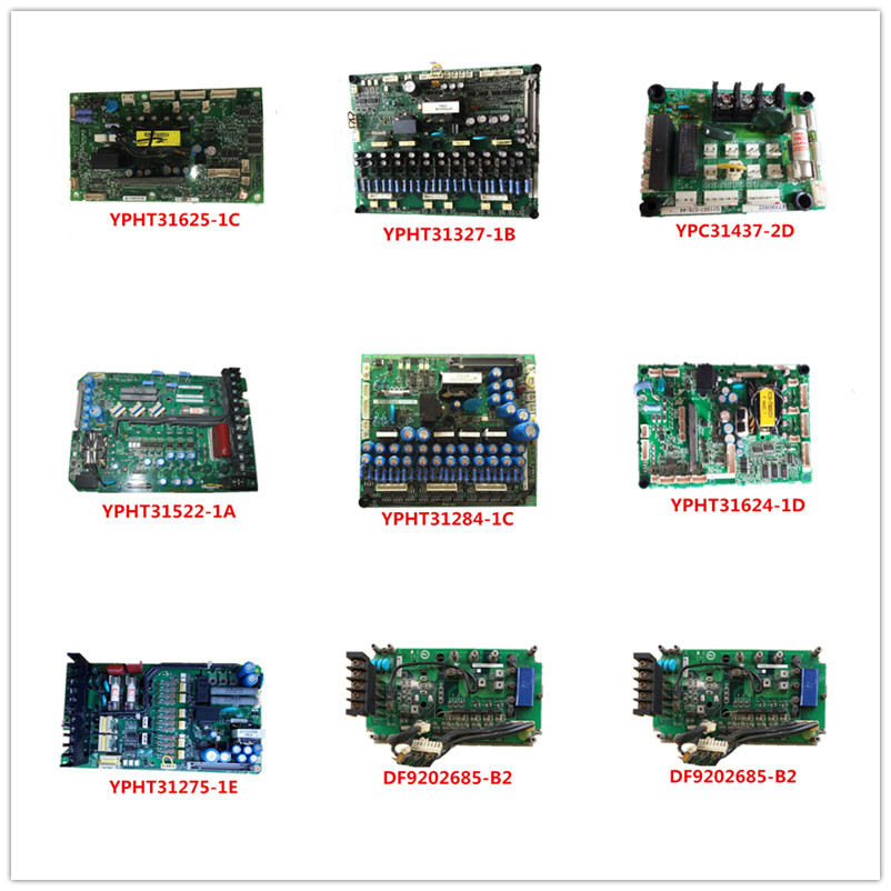 YPHT31625-1C| YPHT31327-1B| YPC31437-2D| YPHT31522-1A| YPHT31284-1C| YPHT31624-1D| YPHT31275-1E| DF9202685-B2 Used