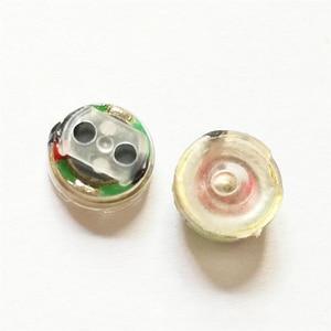 Image 2 - Unidad de altavoz para auriculares IE800, 8mm, película de titanio compuesta, 32 Ohm, bricolaje