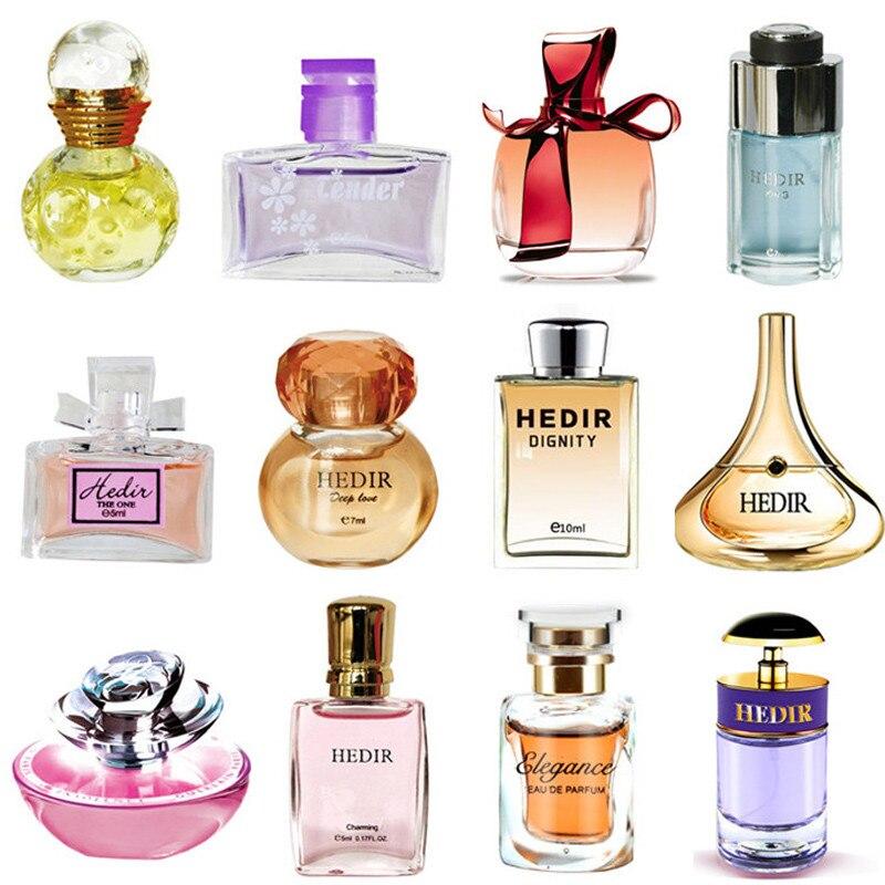 Parfum Fragrance Bottle-Atomizer Glass Female Long-Lasting Women Lady For Natural-Femininity