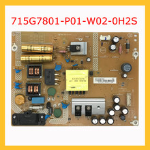 715G7801 Voeding Board Voor Sony Samsung Lg. .. Etc. Tv Originele Board 715G7801-P01-W02-0H2S Professionele Tv Accessoires(China)