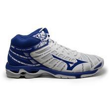 MIZUNO – chaussures de volley-ball, tension moyenne