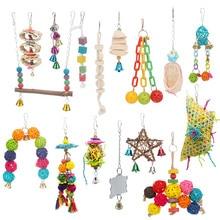 PipiFren, juguetes de loros y accesorios de pájaros para mascotas, soporte de oscilación, jaula de periquito, gris africano, vogel speelgoed, parkiet