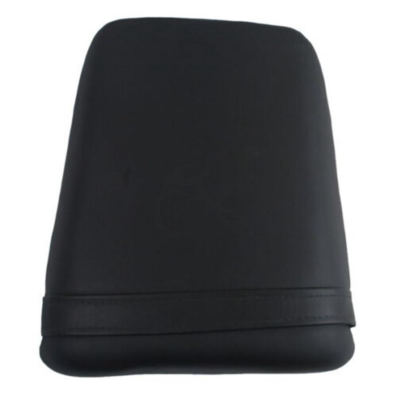 Motorcycle Rear Pillion Passenger Seat For Honda CBR400 NC23 CBR-400 NC-23 Black