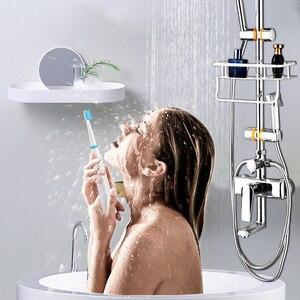 Image 4 - Seago Sonic Elektrische Tandenborstel Volwassen Usb Oplaadbare Verbeterde Ultra Sonic Tandenborstel Met Waterdichte Gezond Reizen Gift SG958