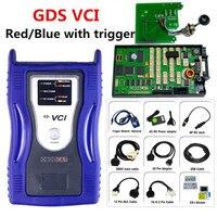GDS VCI Auto Diagnostic Tool forKI A hyu ndai scanner OBD2 Diagnose Programming Interface Firmware