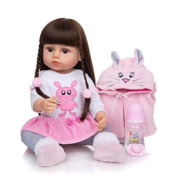 Кукла-младенец KEIUMI 22D104-C481-H01 2