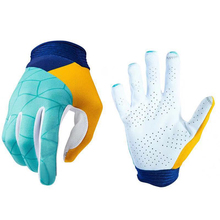 Brand Full Finger Sports Gloves Racing MTB Road Biking Gloves for Men Winter Bicycle Guantes Bicicleta Ciclismo Cycling Gloves boodun summer cycling gloves half finger sports luvas guantes ciclismo road mountain bikes mtb bicycle wrist gloves men women