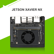 Developer-Kit Embedded-Systems Xavier Ai-Supercomputer Jetson NX And Suitable-For