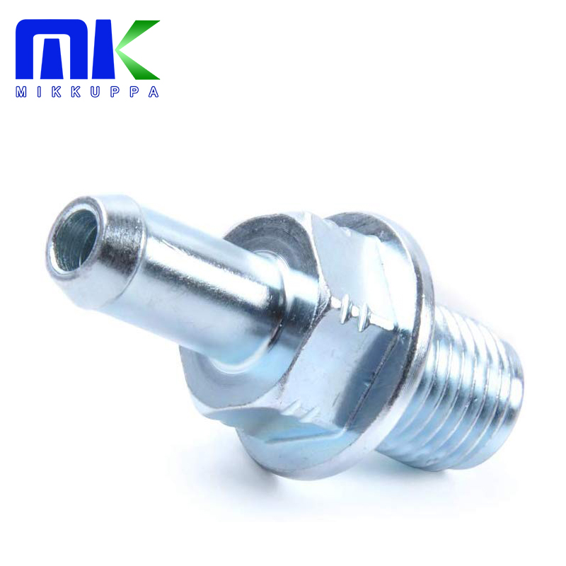 MIKKUPPA PCV Valve Replacement 17130-PND-A01 - For Honda Accord, Civic, CR-V, Fit - Positive Crankcase Ventilation Valve