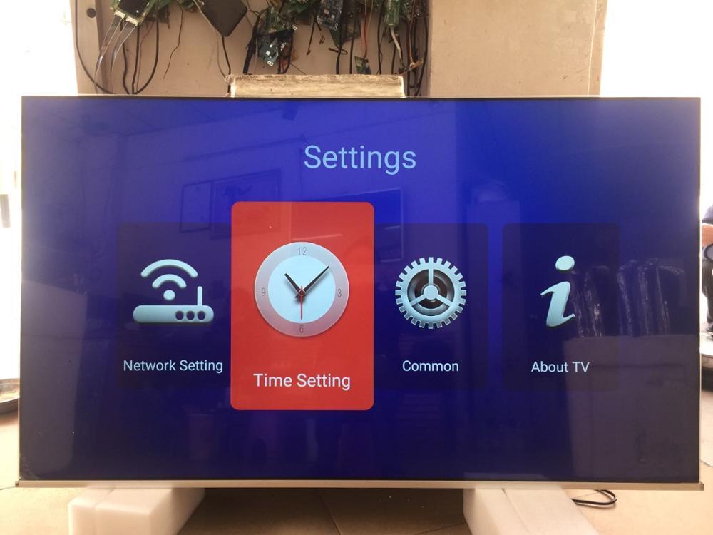 Monitor lcd de 70 pulgadas y smart TV android con Dolby DVB-T2 S2 y wifi, TV led con bluetooth Telémetro de doble burbuja Horizontal SNDWAY, medidor de distancia láser, rango de herramienta manual alimentada por batería, dispositivo SW-TG50 70 100 120M