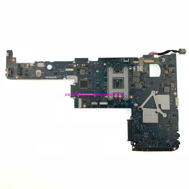 Genuíno k000123420 pbqaa LA-7101P w N12P-LP-A1 gpu computador portátil placa-mãe para toshiba satélite p700 p740 p745 computador portátil