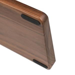 Image 2 - GH60 Bamboo Walnut Wooden Case Wrist Rest 2 in 1 For 60% Mini Mechanical Gaming Keyboard Compatible Pok3r DZ60 YD60MQ XD64