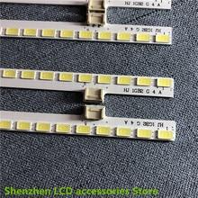 2 Teile/los FÜR Sony KLV 32EX310 LCD TV hintergrundbeleuchtung bar 3660L 0386A LC320EXN SD A3 48LED 358MM 100% NEUE