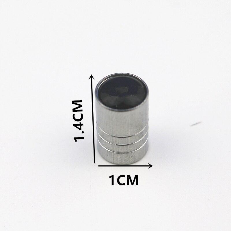 4 шт высокое качество колеса автомобиля Шины КРЫШКИ клапанов для Volvo S60 XC90 V40 V70 V50 V60 S40 S80 XC60 XC70