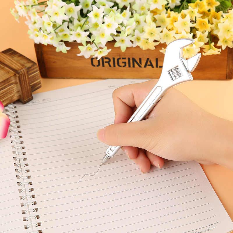 1 sztuk Kawaii poręczne narzędzie długopis magia Pilot długopis szkolne materiały biurowe do pisania szkolne materiały papiernicze długopis