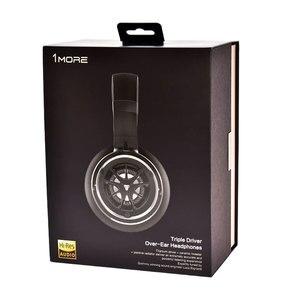 Image 5 - 1 MEHR H1707 Triple Fahrer Über Ohr Kopfhörer Mp3 Bass Hifi Stirnband Kopfhörer für iOS und Android Xiaomi