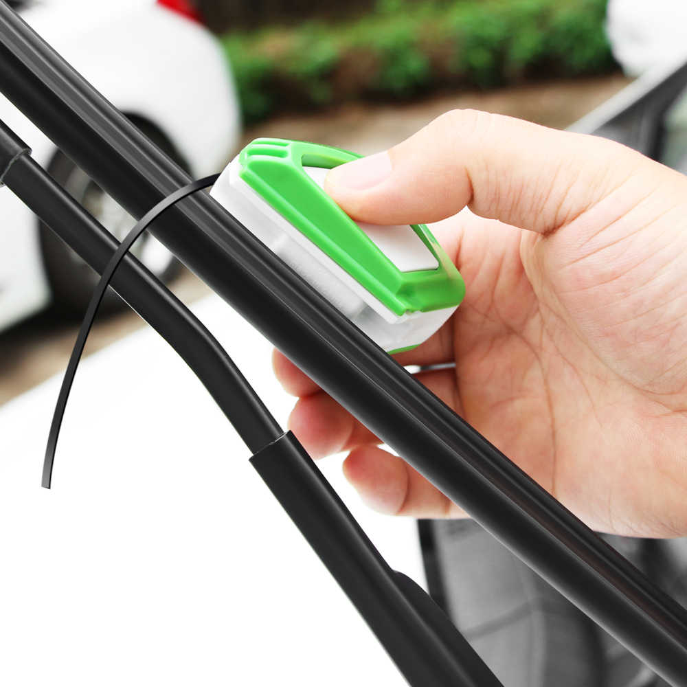 Herramienta de reparación de escobilla de coche para ford fiesta ford chevrolet cruze mini cooper asiento ibiza passat b5 asiento ibiza