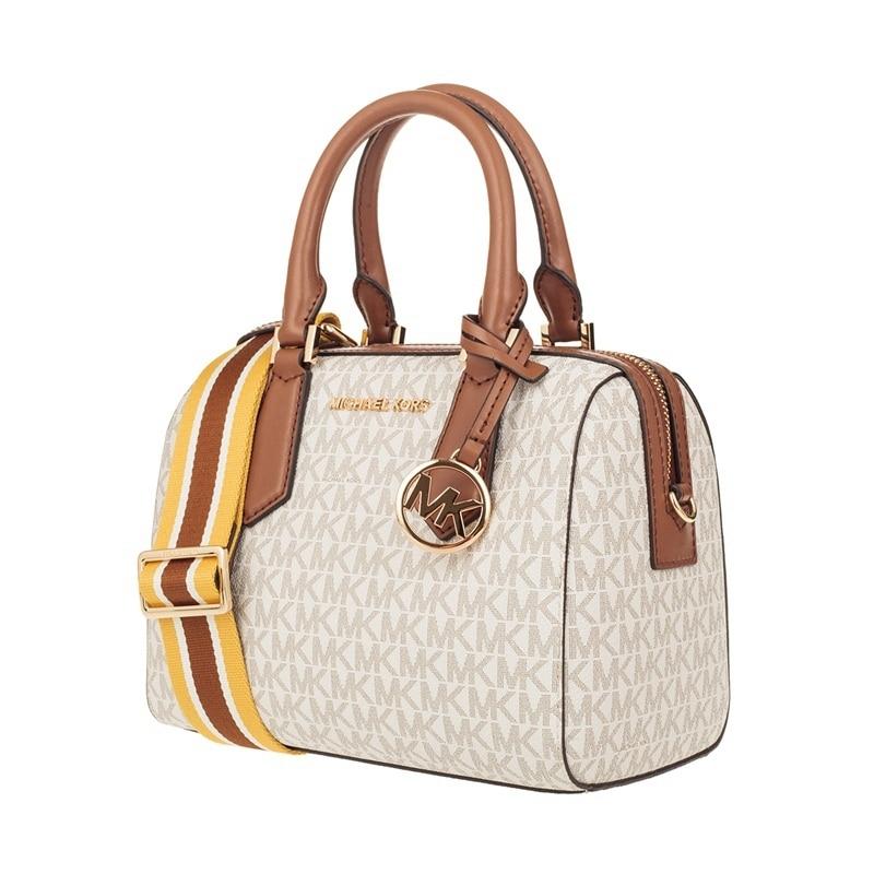 Michael Kors Hayes SM Duffle Handbag 35T9GYEU1B35T9GYEU1L