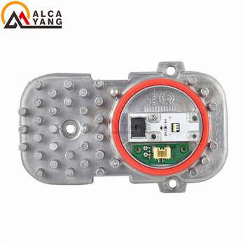 Headlight LED LIGHT INSERT DIODE MODULE For BMW X5 X3 3 6 Series E92 E93 F06 F12 F13 LED Angel Eye Lightsource image