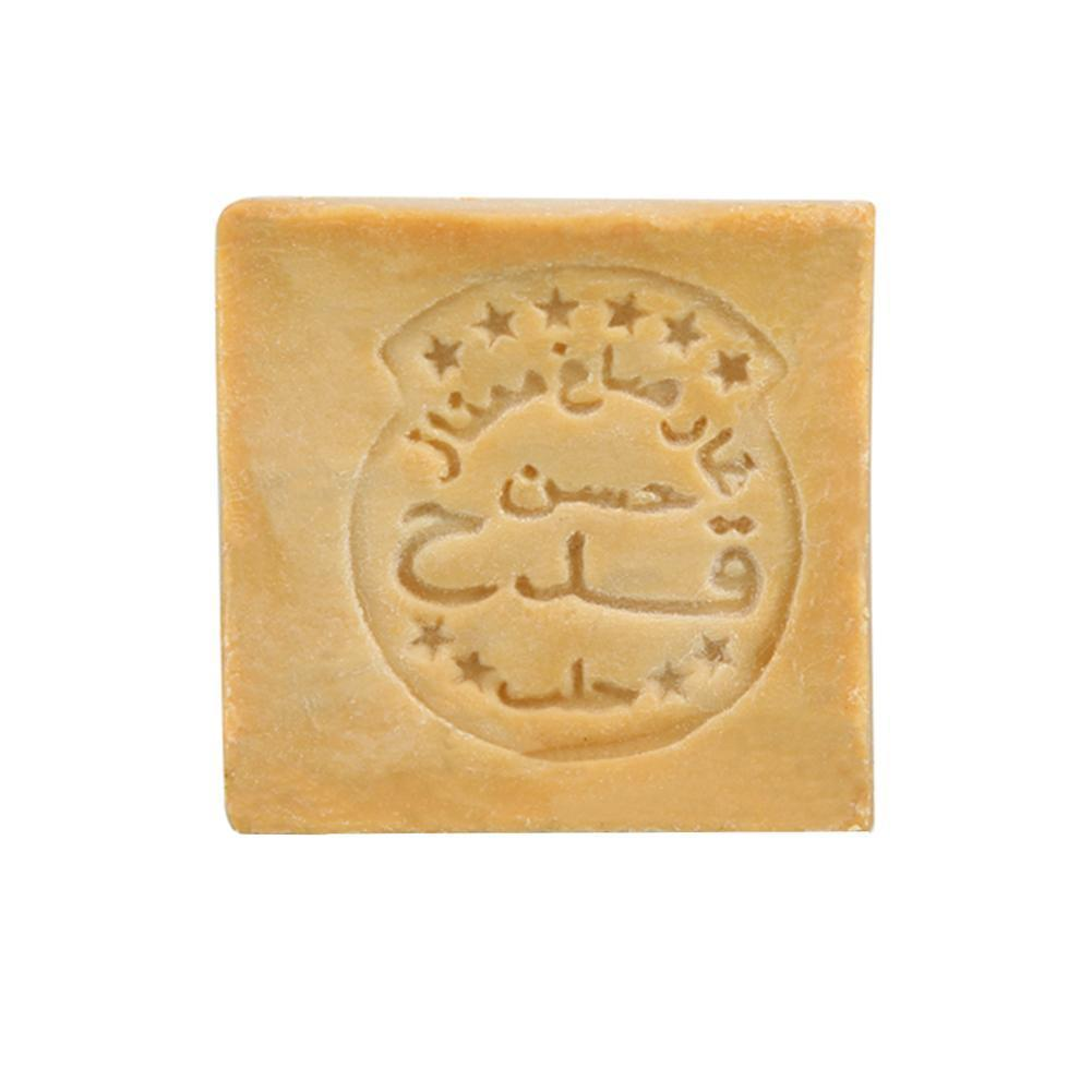 Natural Laurel And Olive Oil Soap Luxury Soap 100g Clean Body From Imported Handmade Handmade Aleppo Soap Syrian Ancient So T0V4