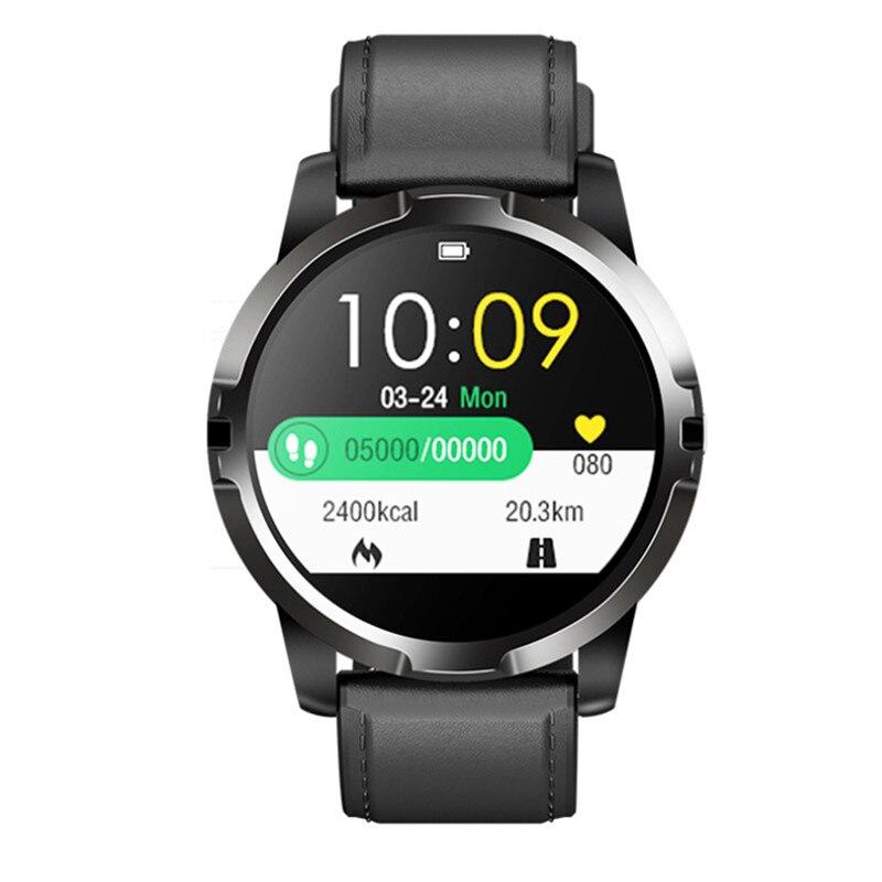 Vilips Smart Watch Blood Pressure Sport Watch Fitness Tracker ECG Fitness Tracker Bracelet Wristband IP67 Waterproof Watch 2