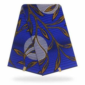 1Yard african fabric african wax print fabric ankara fabric for patchwork batik tissu wax 1yard 100% cotton fabric for dress