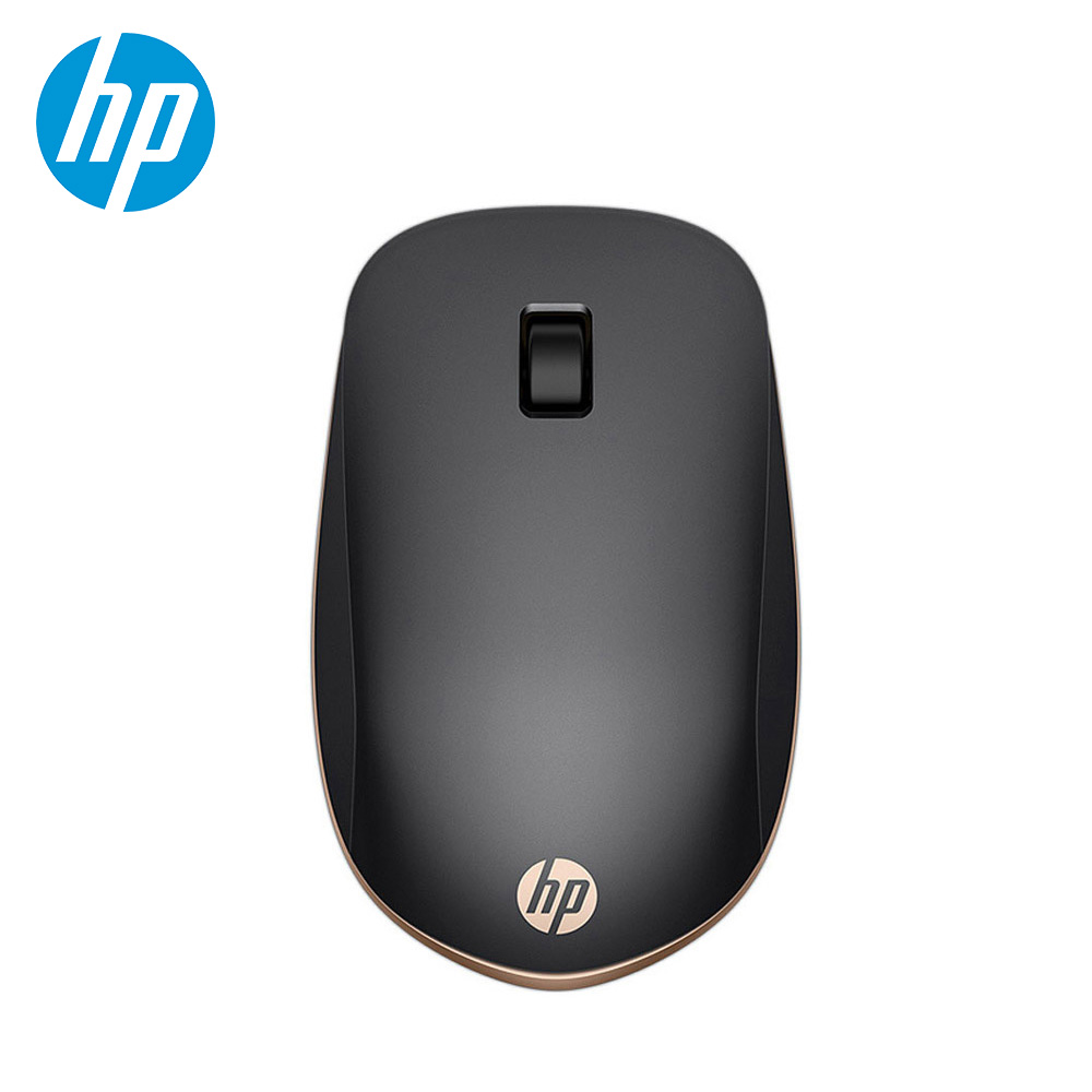 HP Bluetooth Wireless Mouse Silent Silm Portable Mini Mouse For Laptop PC For MAC OS Windows 7 8 10 XP For Chrome OS Andriod