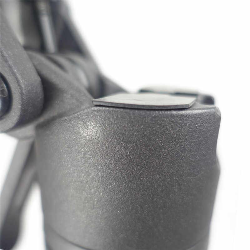 3 pz/set Scooter Elettrico Parte/Accessori In Gomma Pad Pole Shakeproof Cuscino di Gomma di Smorzamento delle Vibrazioni Per Xiaomi Norma Mijia M365/ pro