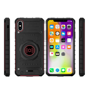 Slim shockproof Battery Charge