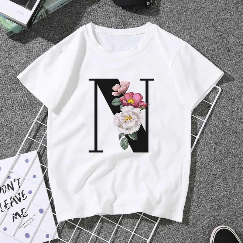 LV CK 26 英語アルファベットプリント Tシャツ原宿トップス Tシャツ女性 2020 新夏のカップル愛好家の女性 tシャツ