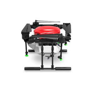 Image 3 - EFT E410S agricole pulvérisation drone 1393mm empattement pli cadre E410 pompe à eau sans brosse longue tige pulvérisateur avec système dalimentation