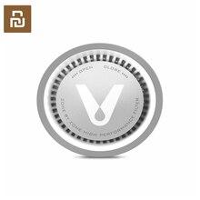 Oryginalny Youpin Viomi zielne powietrze czyste urządzenie sterylizacja filtra wyeliminuj zapach dezynfekcja do lodówki kuchennej