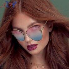 2020 роскошные солнцезащитные очки с Пчелкой для женщин модные