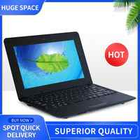 New 10.1 Inch for Android 5.0 VIA8880 Cortex A9 1.5GHZ 1+8G WIFI Mini Netbook Game Notebook Laptop PC Computer Office Essentials