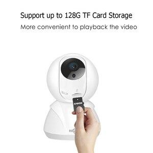 Image 4 - Hiseeu 720P/1080P IP Camera 2MP Wi Fi Wireless Network CCTV Camera Home Security Camera IP Baby Monitor P2P Smart Motion Track