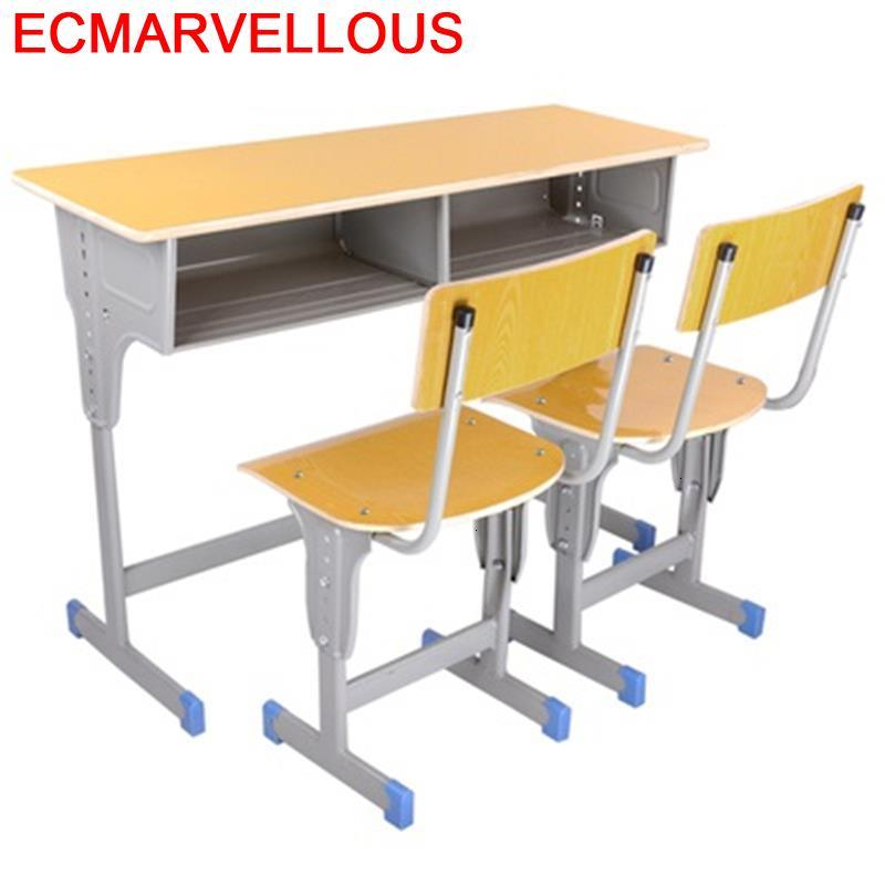 Pupitre Scrivania Bambini Children And Chair Desk For De Estudo Adjustable Enfant Mesa Infantil Kinder Kids Study Table