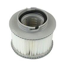 Для MSPA фильтры надувной бассейн фильтр горячая ванна часть замена картридж фильтра спа