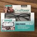 Регулируемые многофокальные очки для чтения, авторегулировка фокуса, оптические очки для чтения с одной мощностью, диапазон от 0,5 до 2,75